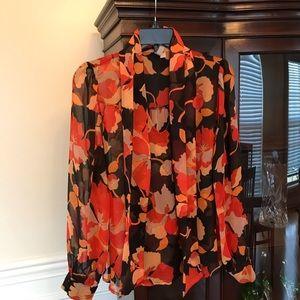 Like NEW! ASOS blouse